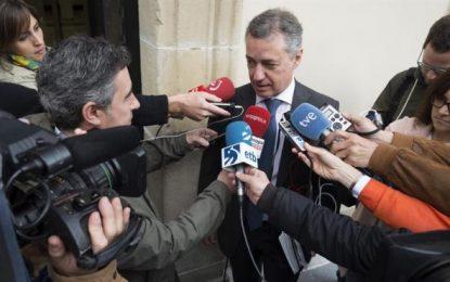Ciudadanos Cs permite más desigualdad en España con el 'CUPO Vasco' para el 'Sí' de PNV a los presupuestos