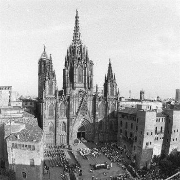 Barcelona homenajeará a las 21 muertos y 45 heridos del atentado de ETA en Hipercor, 30 años después