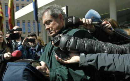 Dos investigaciones de Guardia Civil y Policía confluyen en Jordi Pujo Ferrusola
