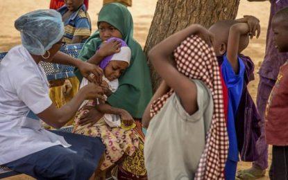 Una epidemia de meningitis C en Nigeria y Níger causa más de 1.300 muertos