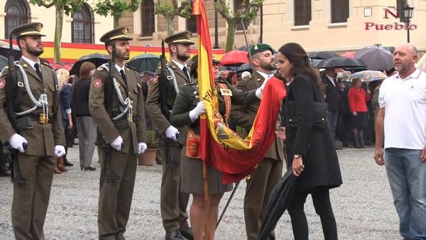 Más de 600 catalanes cursan solicitud de Jura Bandera del sábado 20M en Barcelona