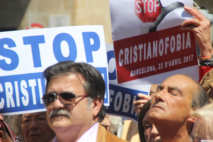 """CUP pide expropiar a la Catedral de Barcelona, """"es hora de pasar cuentas a la Iglesia por """"justicia histórica"""""""