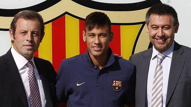 El Tribunal rechaza el recurso de Sandro Rosell (FC Barcelona) y seguirá en prisión