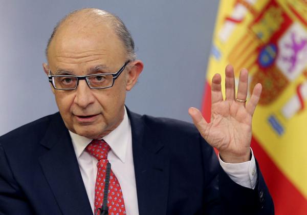 """El Gobierno: La Generalidad """"falseó las facturas"""" para pagar el 1-O ilegal"""