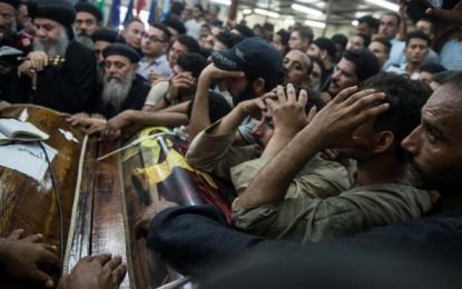 'Estado Islámico' firma otra masacre contra fieles cristianos en vísperas de su Ramadán