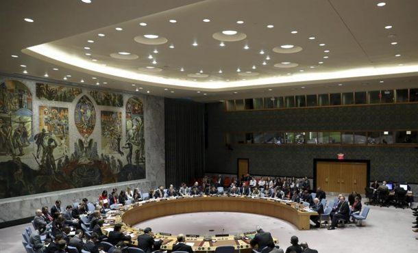 El Consejo de Seguridad de la ONU analizará la situación en Venezuela