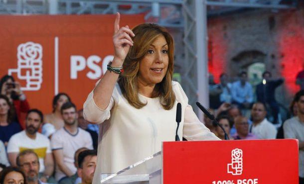Ciudadanos Cs va a romper el pacto de Gobierno con el PSOE en Andalucía