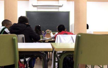 La evaluación final de Educación Secundaria Obligatoria (ESO) en España durará hasta 5 días