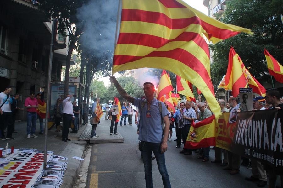 """La Justicia """"suspende con urgencia la Ley de Transitoriedad Fundacional de República Catalana"""""""