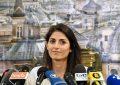 """La alcaldesa de Roma pide moratoria contra la llegada de inmigrantes ante """"tensiones sociales"""""""