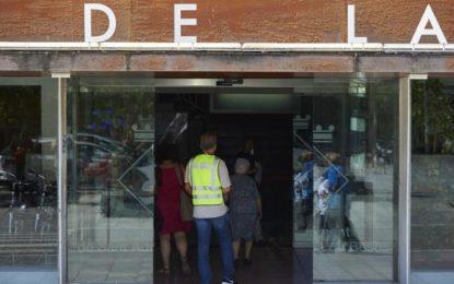 Detenido el Jefe de Policía Nacional en Mataró (Barcelona) por tráfico de droga