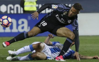 El Real Madrid traspasa a Mariano Díaz a Olympique Lyon (Francia)