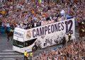La Justicia estima el recurso de los socios del Real Madrid contra la reforma del Artículo 40