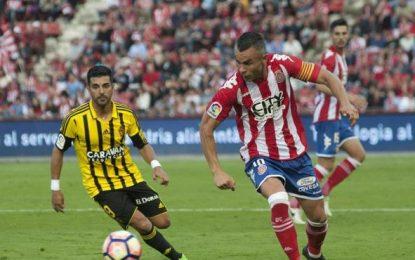 Gerona consigue un histórico ascenso a Primera División de la Liga de Fútbol, 87 años después