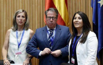 640 niños, que iban en sillita, mueren en accidente de tráfico en España en la última década