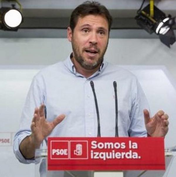 """PSOE: La Derecha """"revolucionaria"""" debe paga de """"sus bolsillos las urnas"""" de su """"follón"""" de 1-O"""