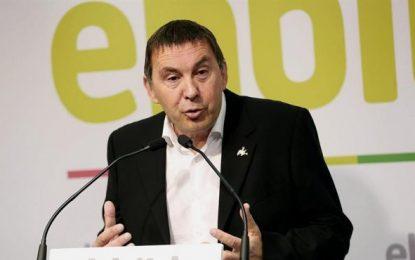 Congreso refundacional de proetarra Bildu de Otegi para dotarse de capacidad ejecutiva