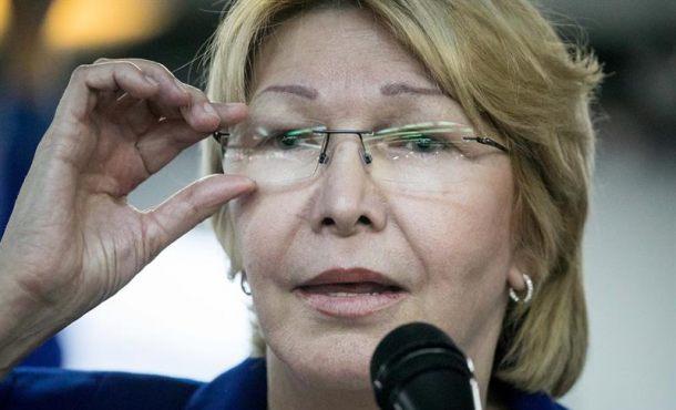 La ex fiscal venezolana agradece el apoyo de los 13 cancilleres americanos