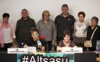 El fisca pide 62, 50 y 12 años a los proetarras atacantes de 2 mujeres de Guadia Civil en Alsasua