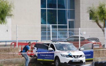 Detenido el atacanteque ha tiroteado a dos policías locales en Gavá (Barcelona) Cataluña