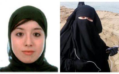 """Turquía entrega a España las viudas de 2 yihadistas, """"decapitador de Castillejos"""""""