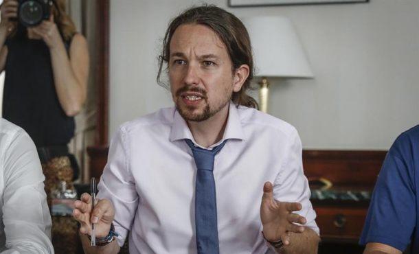"""Pablo Iglesias: En España hay """"víctimas de terrorismo de primera y de segunda clase"""""""