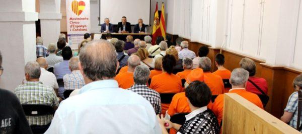 """7 claves contra el 1-O en Cataluña con """"encierro"""" y huelga de hambre de Puigdemont y CUP"""
