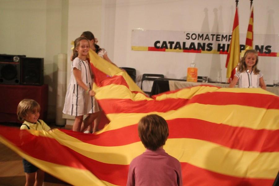 Sociedad Civil de Cataluña: Bou, Ibáñez, Sort y Custodio en vídeo de 9H de IV Congreso de Somatemps