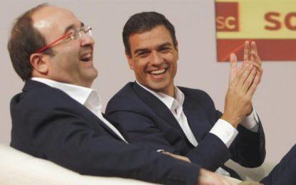 Sánchez, líder más querido por los españoles e Iglesias, el peor valorado según el CIS
