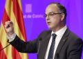 Suspendida por segunda vez la declaración del Consejero catalán ante el Tribunal y sin nueva fecha