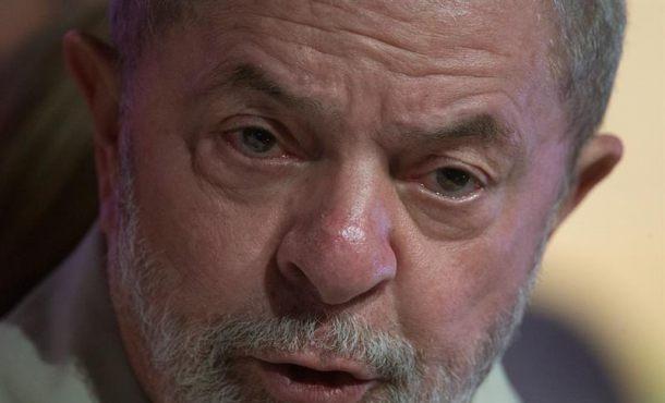 El expresidente de Brasil Lula condenado a 9 años y medio de cárcel por corrupción