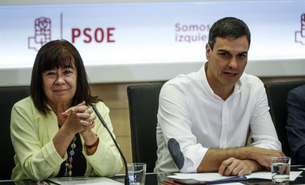 """PSOE:""""Los españoles se merecen que (Rajoy) asuma toda responsabilidad"""" ante el Tribunal Gürtel"""