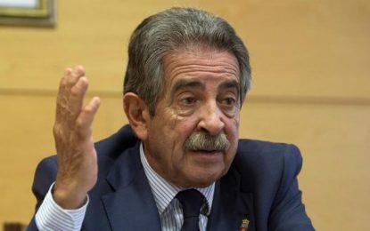 """Revilla: """"Si no hay entendimiento de las izquierdas"""" para echar al PP, """"hay Rajoy para rato"""""""