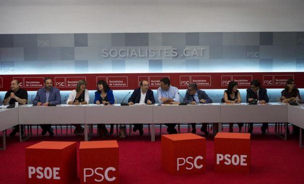 PSOE y PSC propondrán anular el juicio al asesino Lluís Companys Jover (ERC)