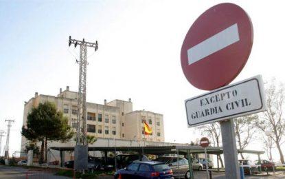 Casi 2.400 gallegos acuden en Vigo a exámenes para ejercer en Guardia Civil