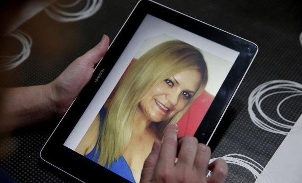 Murió la españolaMaría del Pilar Garridodesapareció en julio en Tamaulipas (México)