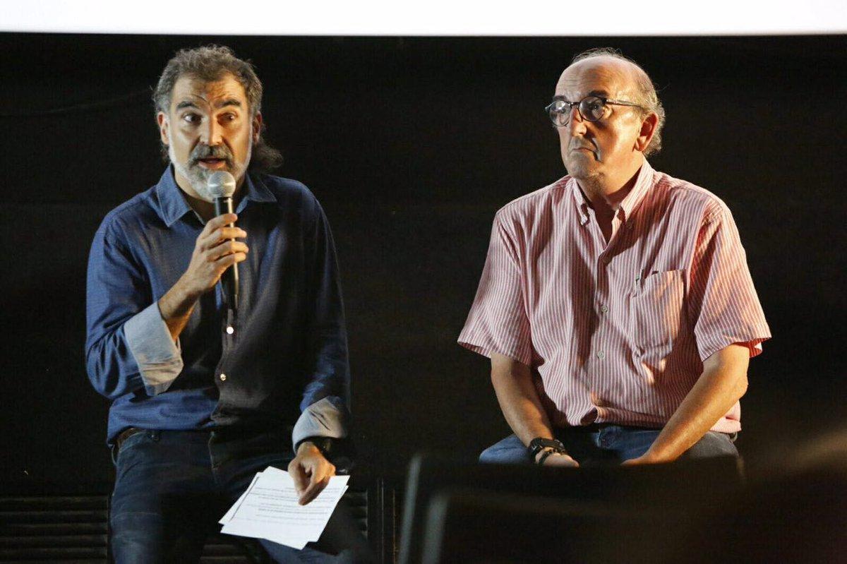 """Roures (Mediapro) y Ómnium cargan contra España con documental """"Las Cloacas de Interior"""" en Gerona"""