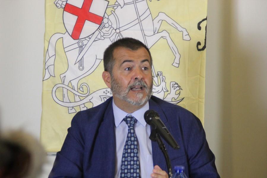 """Los empresarios catalanes eran unos patriotas españoles haciendo """"proteccionismo"""", negocios"""