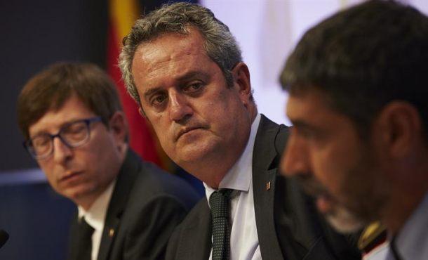 La Generalidad niega que Bélgica les avisara sobre el terrorista imán de Ripoll