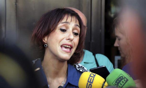 El juzgado penal vuelve a citar a Juana Rivas para que entregue a sus hijos