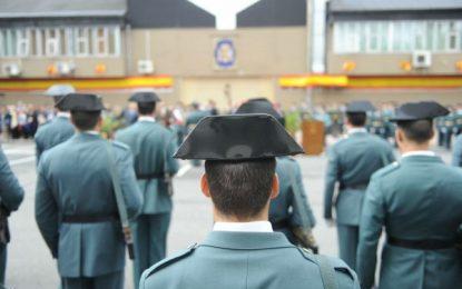 CiudadanosCs y JxSí prohíben a Guardia Civil en Cataluña, sin previa identificación ante Mozos
