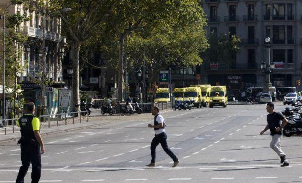 LGTB y discotecas, objetivos de los terroristas yihadistas del 17-A Cataluña