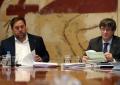 """Puigdemont: Recurrir la 'Lectura Única' """"hace saltar por aire eso de que todos somos iguales ante la ley"""""""