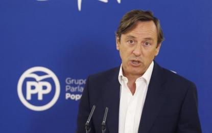 """""""España nunca ha sido una Nación de Naciones, violar la Ley tiene consecuencias personales"""""""