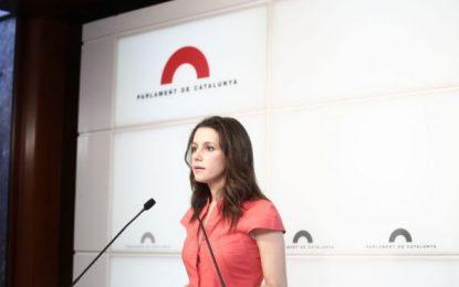 """""""La Ley rupturista es una muestra más de que estamos ante el fin del procesismo"""" en Cataluña"""