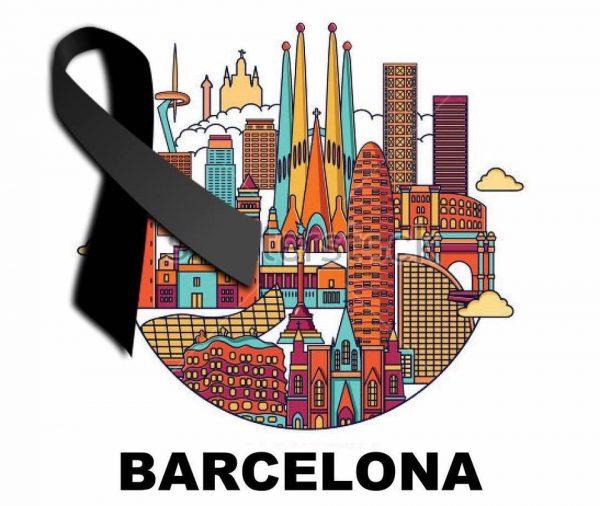 """VOX condena el """"atentado terrorista islamista"""" y convoca concentración en Barcelona"""