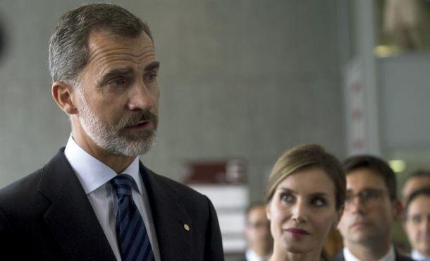 """""""Barcelona no olvidará nunca a las víctima"""" de los atentados islamistas"""