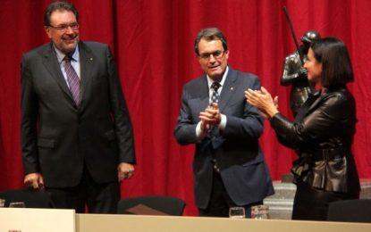"""Convergencia: Sánchez es el """"mejor interlocutor"""" para aplicar el """"resultado del Referéndum"""""""
