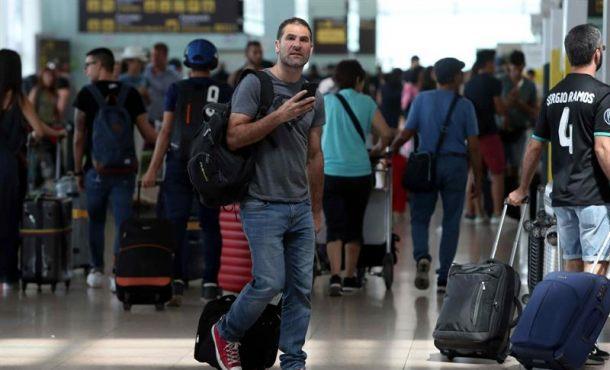 Aeropuerto 'El Prado' de Barcelona, sinacuerdo para evitar la huelga indefinida