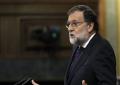 La corrupción en el escenario político español en los últimos tiempos y nunca nadie dimite
